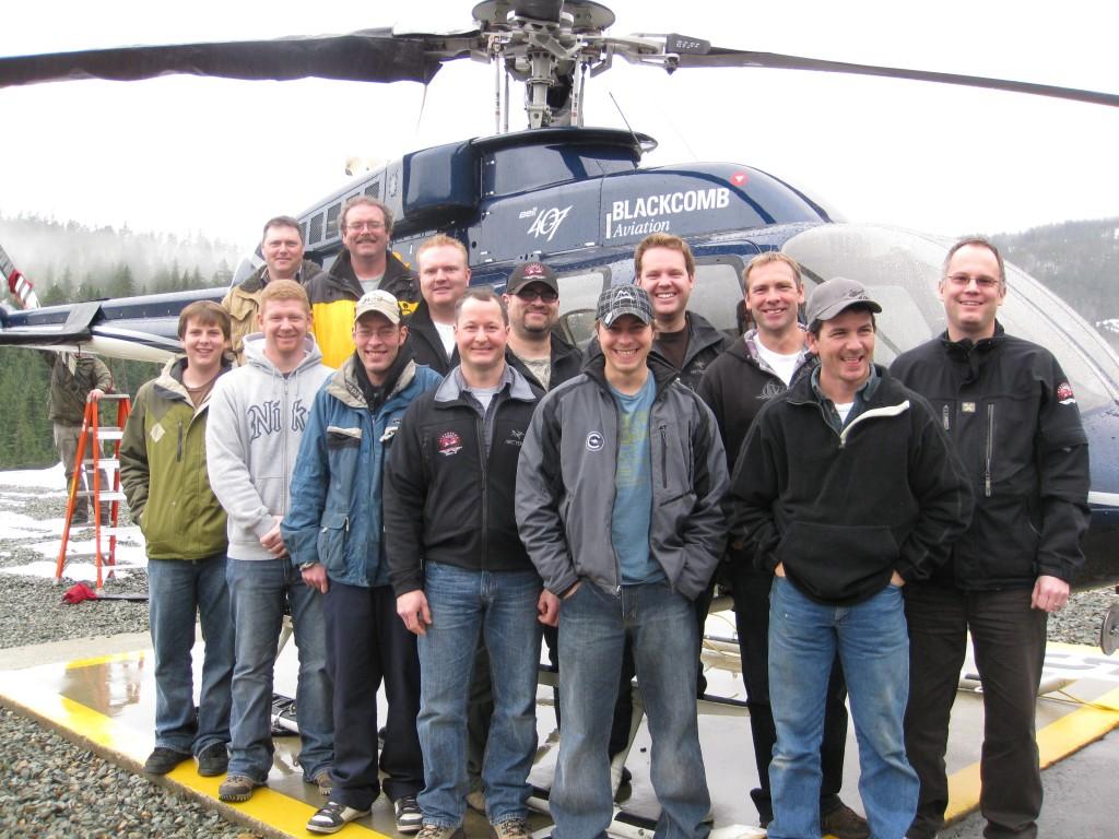 Bell 407 2009 class