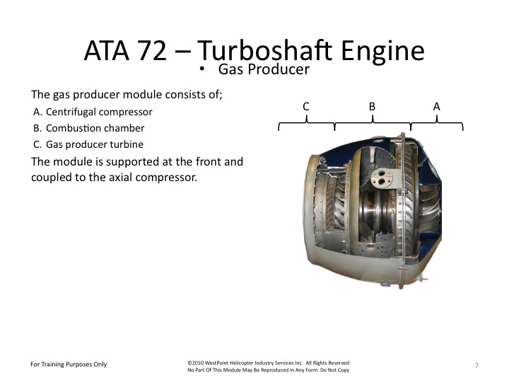 arriel-1-turboshaft-gas-producer