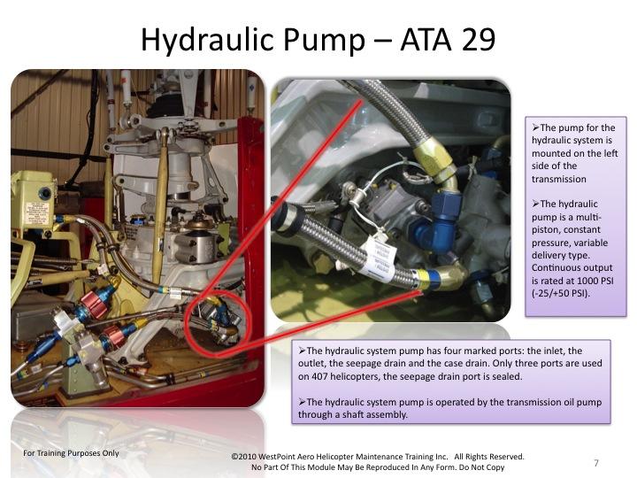 bell-407-hydraulic-pump