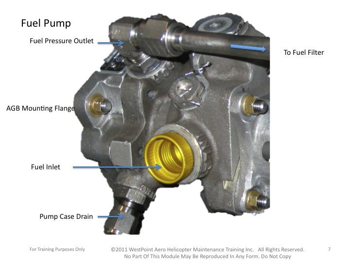 hoenywaell-lts101-fuel-pump